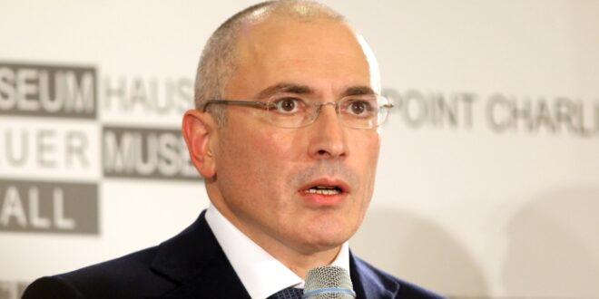 chodorkowski hat verstaendnis fuer schroeder 660x330 - Chodorkowski hat Verständnis für Schröder