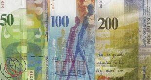 csm Banknoten des Schweizer Franken zu den Nominalwerten 10 bis 200 CHF  Rueckseiten  1187f93077 310x165 - Schweizerische Nationalbank: Neuer 200er kommt im August