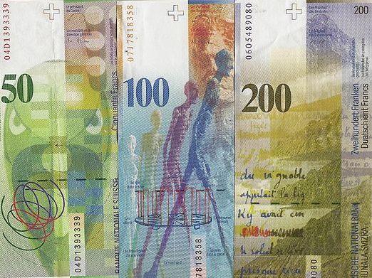 Bild von Schweizerische Nationalbank: Neuer 200er kommt im August