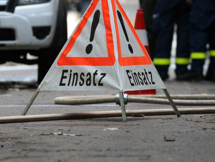drk sieht deutschland schlecht auf katastrophen vorbereitet - DRK sieht Deutschland schlecht auf Katastrophen vorbereitet