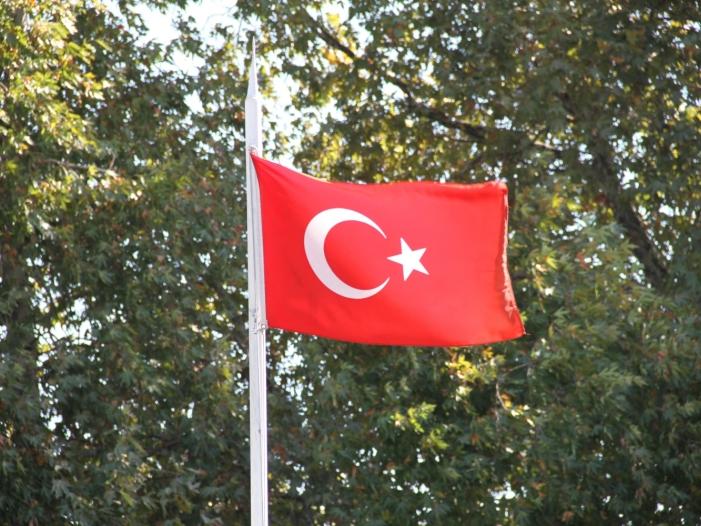 Bild von EU unterstützt Türkei bei der Aufrüstung ihrer Grenzen