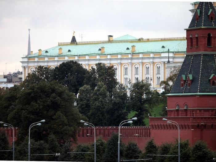 Bild von Fall Skripal eskaliert weiter: Russland weist Diplomaten aus