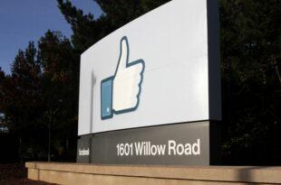 fdp kann sich zerschlagung von facebook vorstellen 310x205 - FDP kann sich Zerschlagung von Facebook vorstellen