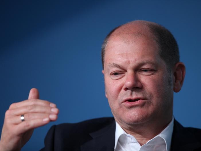 Photo of Finanzminister rechnet mit höheren Zinslasten für Bundeshaushalt