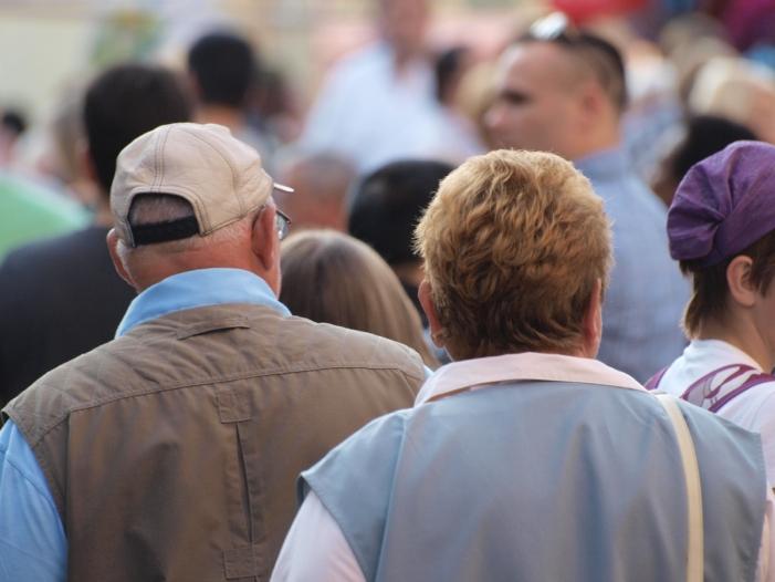 Bild von Immer mehr Rentner haben einen Job