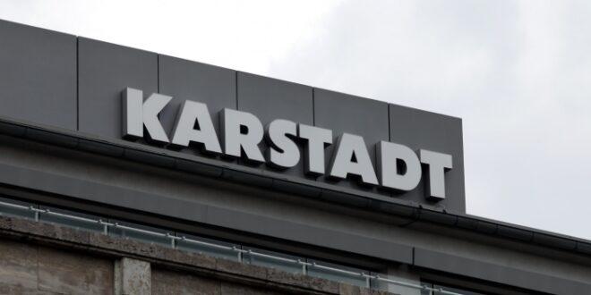 Karstadt steigt in Curated Shopping ein