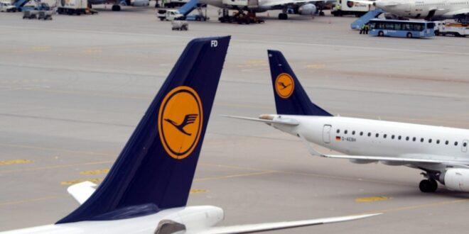 lufthansa mitarbeiter fordern sonderpraemie 660x330 - Lufthansa-Mitarbeiter fordern Sonderprämie