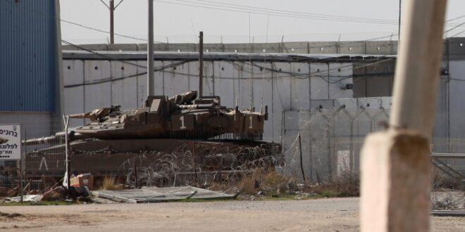 mindestens 15 tote im gazastreifen un sicherheitsrat tagt 660x330 - Mindestens 15 Tote im Gazastreifen - UN-Sicherheitsrat tagt
