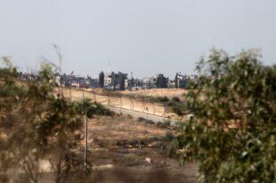 mindestens zehn tote bei zusammenstoessen im gazastreifen 310x205 - Mindestens zehn Tote bei Zusammenstößen im Gazastreifen