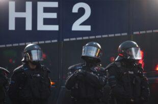 polizei fuerchtet wegen seehofers aeusserung um innere sicherheit 310x205 - Polizei fürchtet wegen Seehofers Äußerung um innere Sicherheit