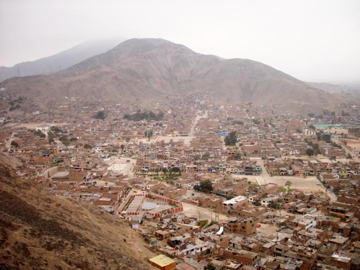 Bild von Präsident von Peru tritt zurück