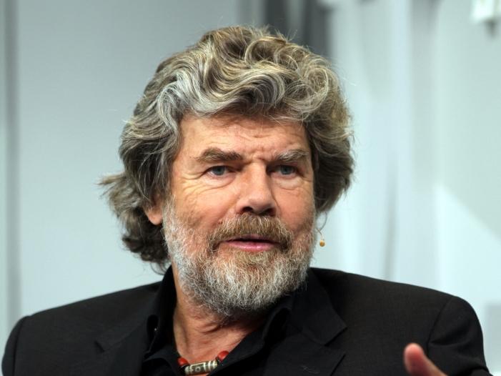 Photo of Reinhold Messner fürchtet Chaos in Italien