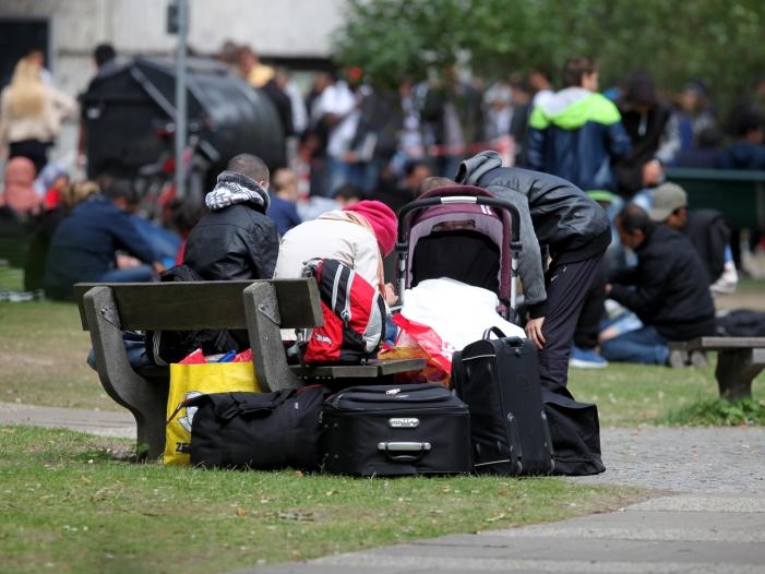 Photo of Schutzquote für Flüchtlinge hängt von Bundesland ab