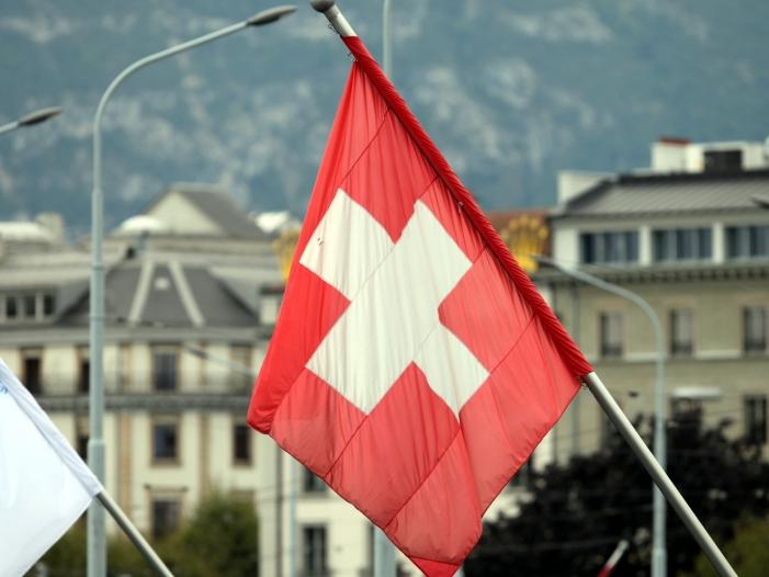 Photo of Schweizer Justiz klagt drei Deutsche wegen Wirtschaftsspionage an