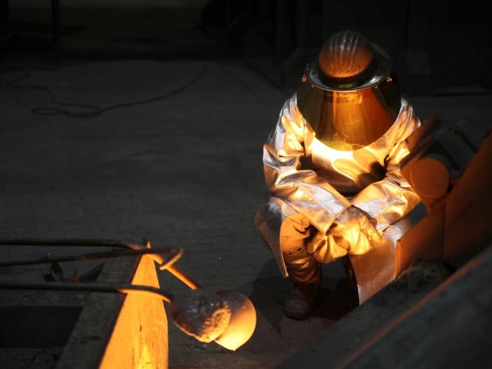 Bild von Stahl-Allianz von ThyssenKrupp und Tata verzögert sich