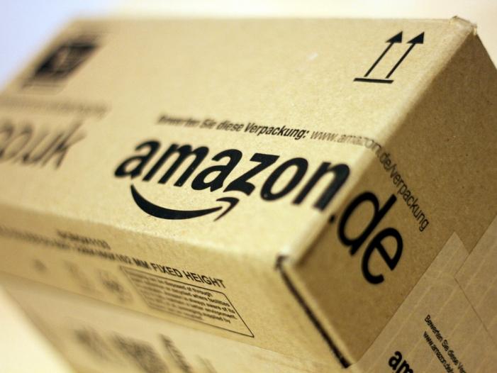 Amazon beherrscht Hälfte des deutschen Onlinehandels - Amazon beherrscht Hälfte des deutschen Onlinehandels