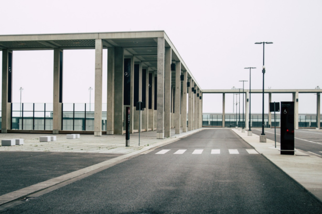 Photo of Flughafen BER: Abriss und Neubau oder Weiterbau?