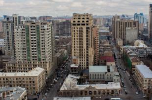 Baku 310x205 - Aserbaidschan: Präsident Aliyev wiedergewählt