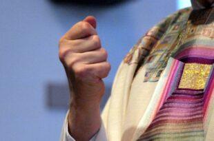 CSU Vize Bär weist Kirchen Kritik an Kreuz Vorstoß zurück 310x205 - CSU-Vize Bär weist Kirchen-Kritik an Kreuz-Vorstoß zurück