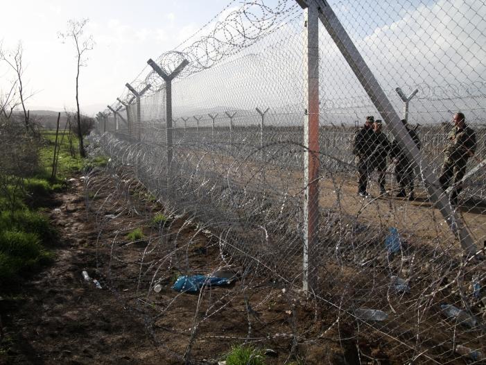 Photo of CSU nennt sichere Außengrenze als Bedingung für höhere Ausgaben