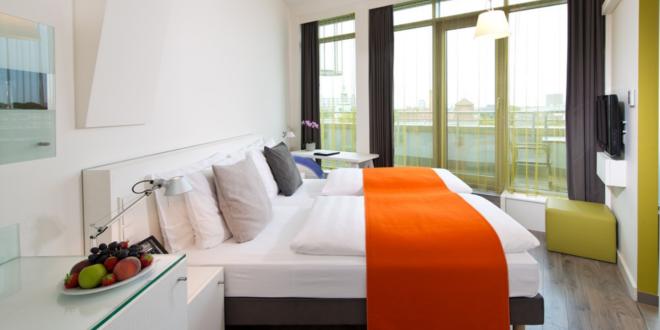 Hotel Berlin 660x330 - Air-Berlin-Insolvenz dämpft Wachstum der Berliner Hotelbranche