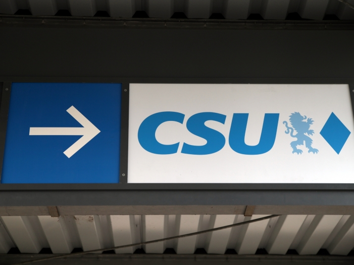 Photo of INSA: CSU legt in Bayern zu
