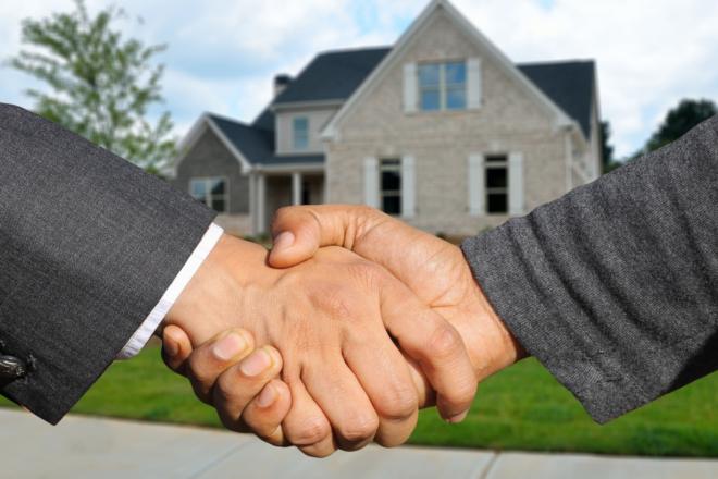 Bild von Studie: Immobilienkäufer suchen verstärkt im günstigen Umland