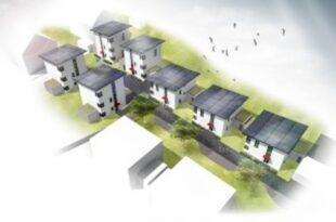 Klimaviertel Herne 310x205 - Herne baut Klimaviertel mit Plusenergie-Häusern