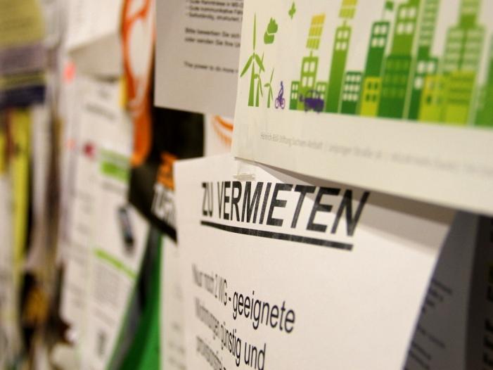 Bild von Mieterbund fordert Mietpreisbremse für ganz Deutschland