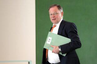 Niedersachsens Ministerpräsident kritisiert SPD Spitze 310x205 - Niedersachsens Ministerpräsident kritisiert SPD-Spitze