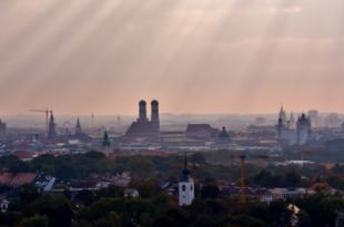 Stadt Muenchen 310x205 - München: Wo sich einzelne Branchen gerne tummeln