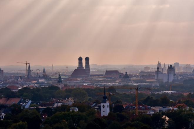 Photo of München: Wo sich einzelne Branchen gerne tummeln