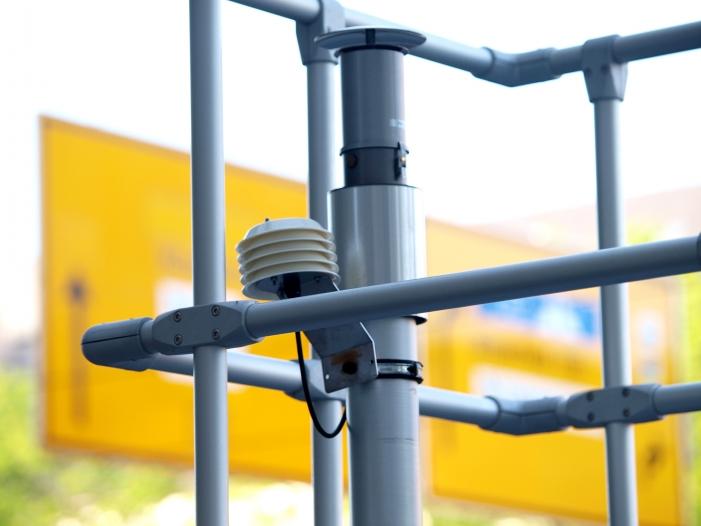 Stickoxid-Messstationen arbeiten laut EU-Untersuchung korrekt