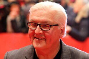 Umfrage Mehrheit zufrieden mit Steinmeiers Arbeit 310x205 - Umfrage: Mehrheit zufrieden mit Steinmeiers Arbeit