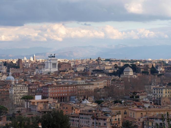 Auch Italien von Ankündigung aus Israel überrascht