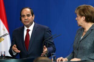 merkel gratuliert al sisi zur wiederwahl 310x205 - Merkel gratuliert al-Sisi zur Wiederwahl