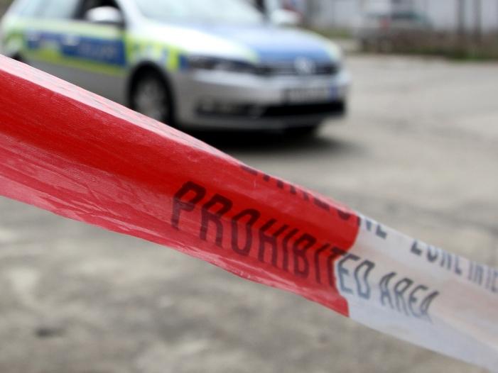 mindestens zwei tote bei amokfahrt in muenster - Tote bei Amokfahrt in Münster
