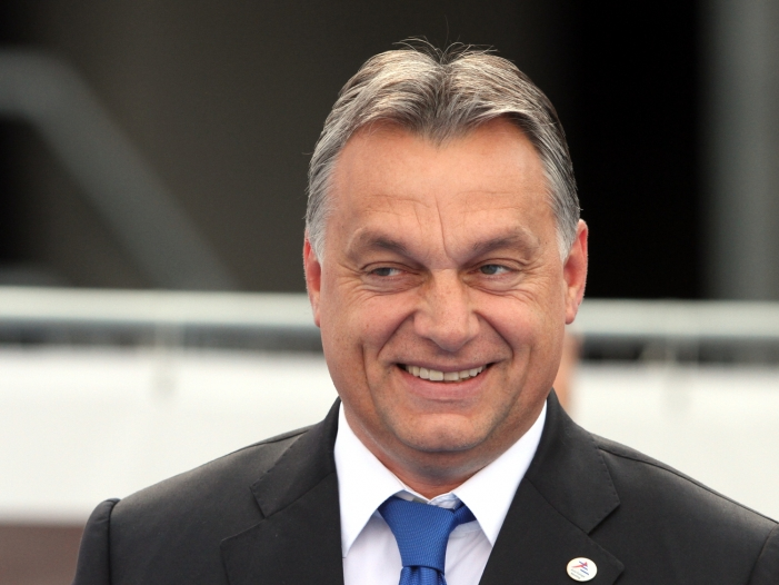 Orbans Partei gewinnt Parlamentswahl in Ungarn klar