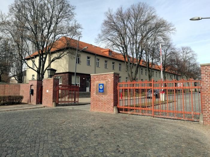 Photo of Serie von Drogendelikten an Sachsen-Anhalts Polizeiakademie