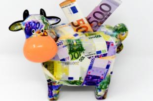 sparen 310x205 - Milliardenverluste für deutsche Sparer im ersten Quartal 2018