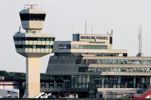 verkehrsminister will flughafen tegel offenhalten 310x205 - Verkehrsminister will Flughafen Tegel offenhalten