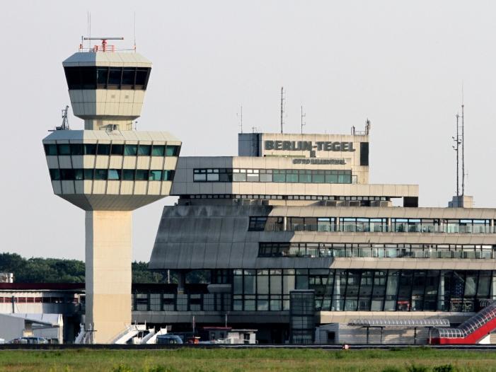 Bild von Verkehrsminister will Flughafen Tegel offenhalten
