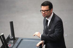 Buschmann FDP hält an BAMF Untersuchungsausschuss fest 310x205 - Buschmann: FDP hält an BAMF-Untersuchungsausschuss fest