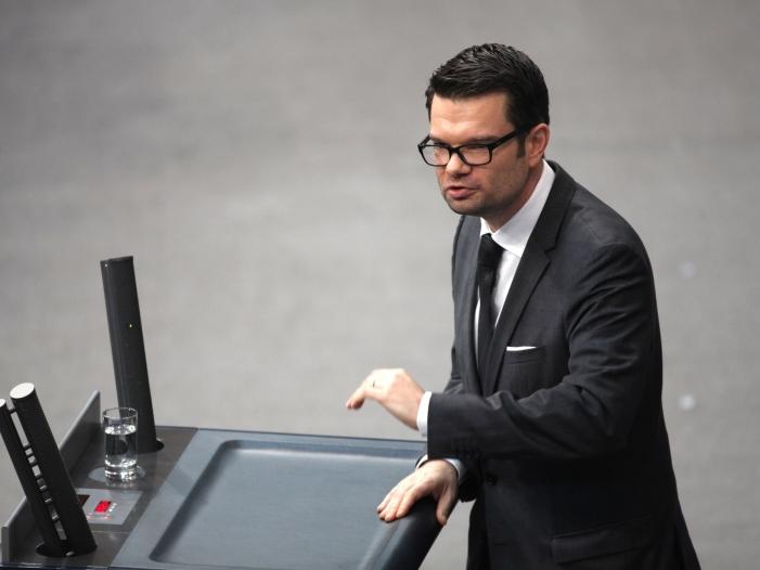 Buschmann FDP hält an BAMF Untersuchungsausschuss fest - Buschmann: FDP hält an BAMF-Untersuchungsausschuss fest