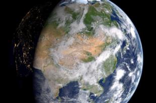 China Weltall 310x205 - OneSpace Technology schickt Rakete ins All