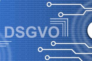 DSGVO 310x205 - Liberaler Mittelstand: Bundesregierung lässt KMU mit DSGVO im Stich