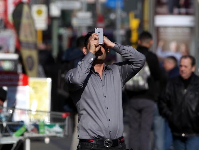 Bild von Deutsche Späh-Software gegen türkische Oppositionelle eingesetzt