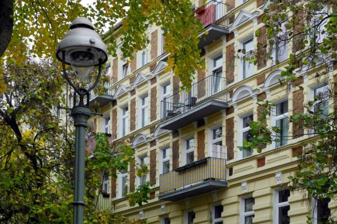 Bild von Eigentumswohnungen in Berlin immer teurer