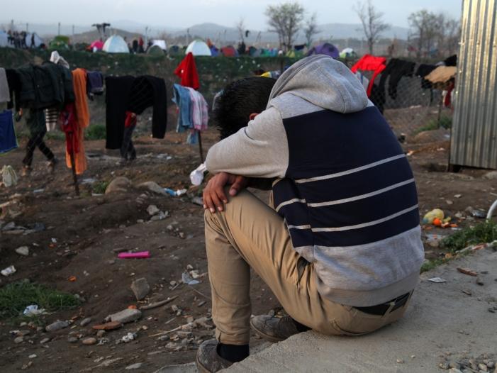 Ex Ausländerbeauftragte fordert Neuregelung beim Asylrecht - Ex-Ausländerbeauftragte fordert Neuregelung beim Asylrecht
