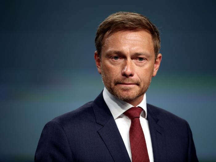 FDP bei Grundgesetzänderung für Digitalpakt gesprächsbereit - FDP bei Grundgesetzänderung für Digitalpakt gesprächsbereit